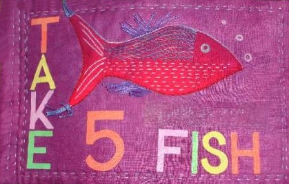 5 Fish cover