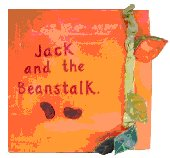 cover of Jack and the Beanstalk